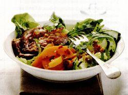 Salată de raţă