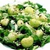 Salata_cu_pepene_galben