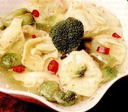 Supă cu broccoli