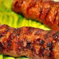 Micicu carne de vanat