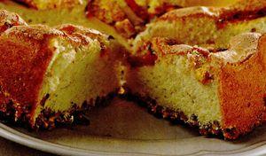 Reteta prajitura cu nectarine
