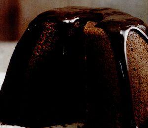 Budinca de ciocolata cu avocado