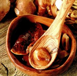 Musaca de cartofi cu ghebe