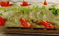 Salata de vinete cu nuca