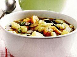 Supa rece de cartofi cu marar.jpg