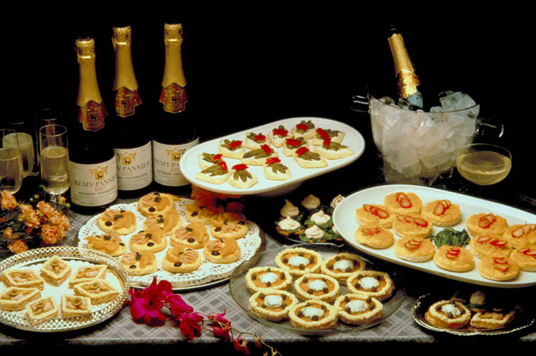Retete culinare pentru Revelion