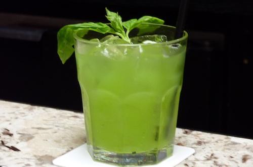 Cocktail Brasilian Macho