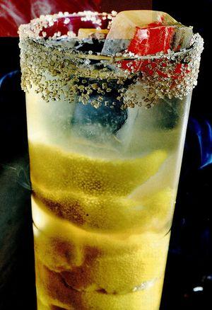 Cocktail Citrus Cooler