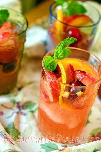Cocktail San Juan