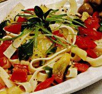 8 Salate simple