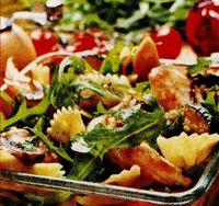 9 Salate simple