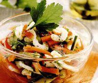 7 Salate simple
