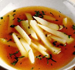 Supa de iarna