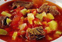 Supa_mexicana_cu_carne_de_vita