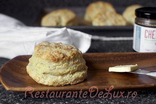 Biscuiti deliciosi