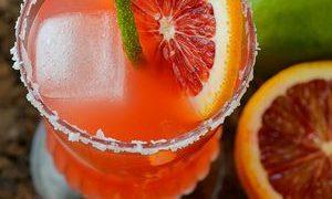 Cocktail Riz Bar Fizz