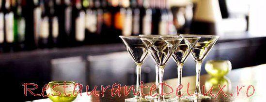 Ingredientele necesare pentru prepararea unui cocktail bun
