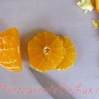Portocale cu scortisoara