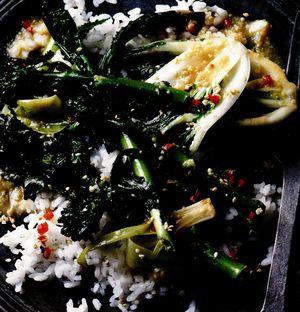 Legume_cu_orez_si_broccoli