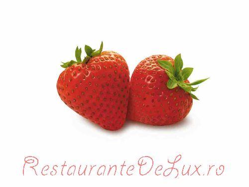 Ce beneficii aduc căpșunele organismului nostru