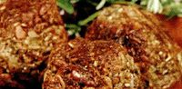 Hamburgeri vegetarieni cu quinoa