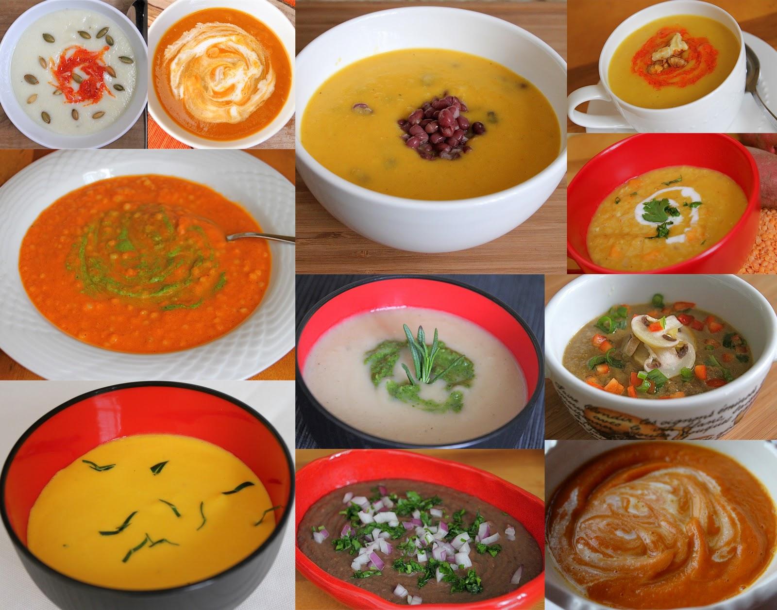 Supa cu carne tocata si zarzavat