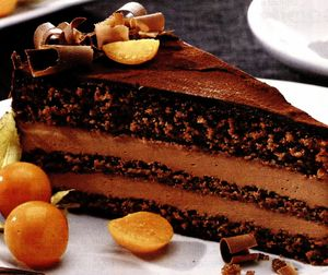 Tort_de_ciocolata_cu_migdale