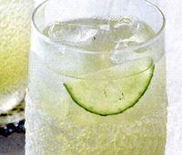 Cocktail racoritor