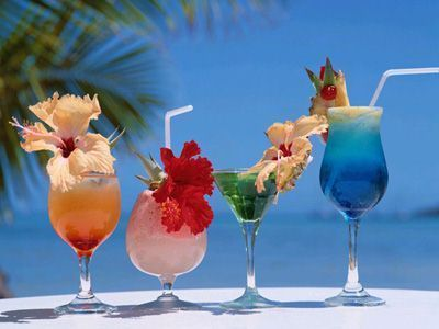 Cocktailuri delicioase