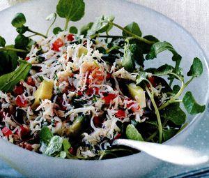 Crab_cu_avocado_salata_si_ardei_gras