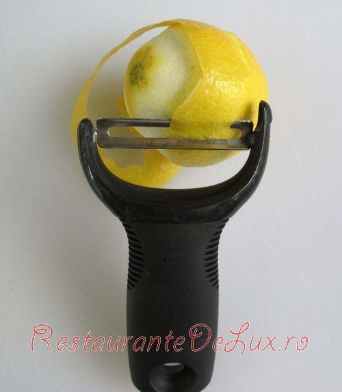 Lichior Limoncello
