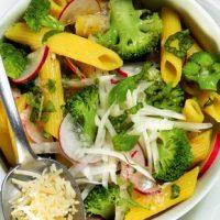 8 Salate usoare