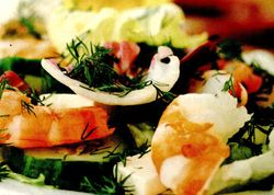 Salata_de_creveti_cu_branza_feta