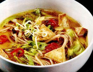 Supa_miso_cu_tofu_si_praz