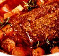 Morcovi cu carne