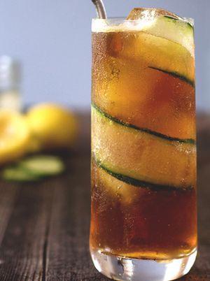 Cocktail cu castravete