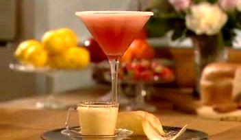 Cum se prepara Cocktail Opera
