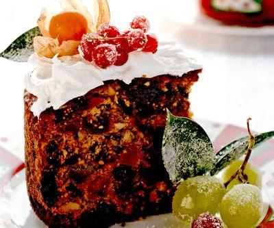 Prăjitură festivă