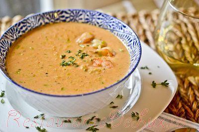 Reteta supa crema de praz