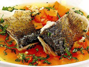 Ciorbă de sardine