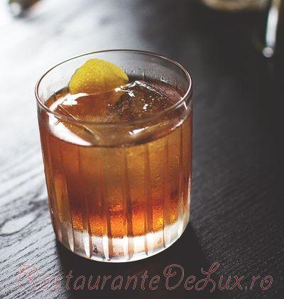 Cocktail Bitter Dream