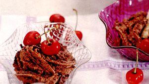 Crema de ciocolata cu urda