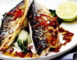 Fileuri_de_macrou_la_gratar_cu_sos_delicios