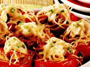 Rosii_cu_spaghete_si_pui