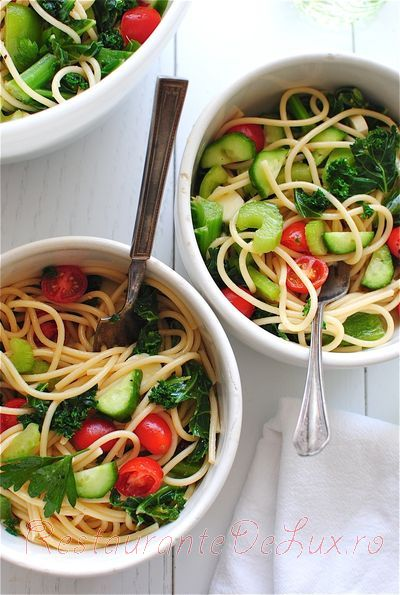 Salata usoara de vara