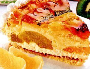 Tort_cu_smantana_si_portocale