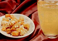 Bere din stafide si orez