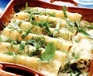 Cannelloni_cu_brânza_si_verdeata