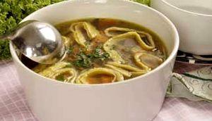 Crema acra de corcoduse pentru ciorbe sau supe