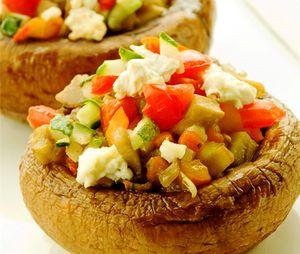 Ciuperci_umplute_cu_legume